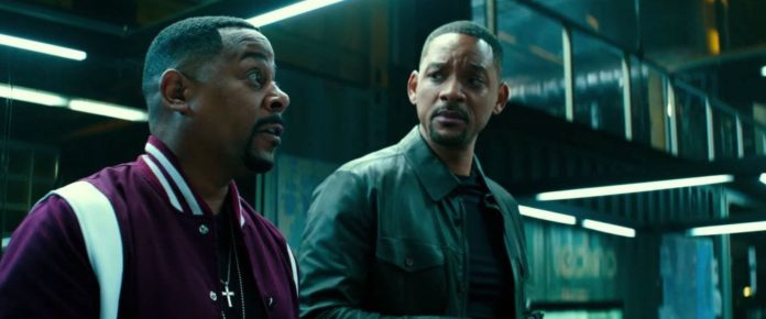 'Bad Boys 4' In Works With Chris Bremner Aboard To Write