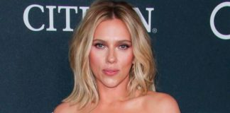 Relive Scarlett Johansson's Best Red Carpet Looks Over the Years