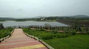 Choral Dam Indore