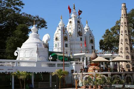 Khajrana Temple Indore खजराना