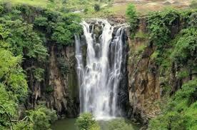 Pataalpani Waterfall Indore