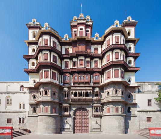 Rajwada Indore City